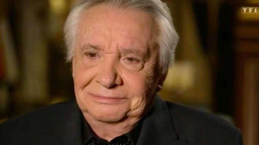 Michel Sardou : sa déclaration d'amour émouvante à sa femme Anne-Marie Périer
