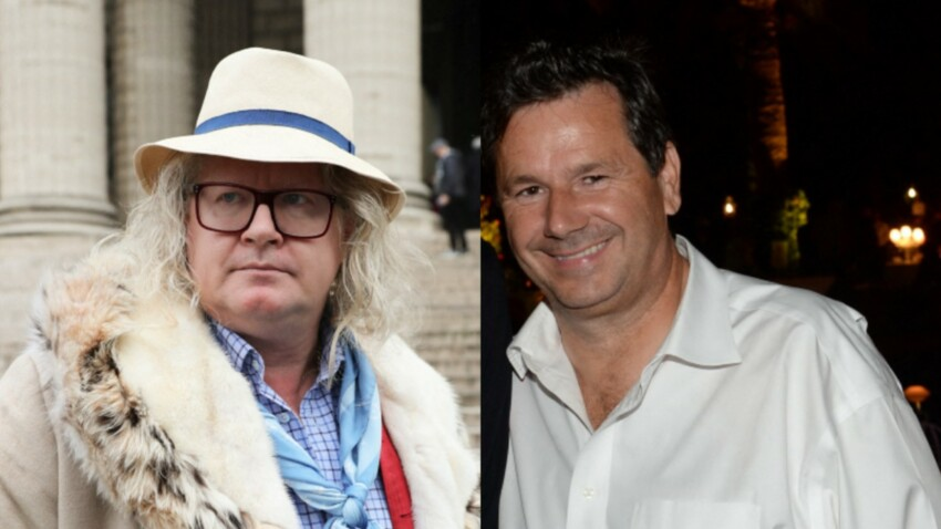 Dîners clandestins : Pierre-Jean Chalençon et Christophe Leroy sont-ils tirés d'affaire ?