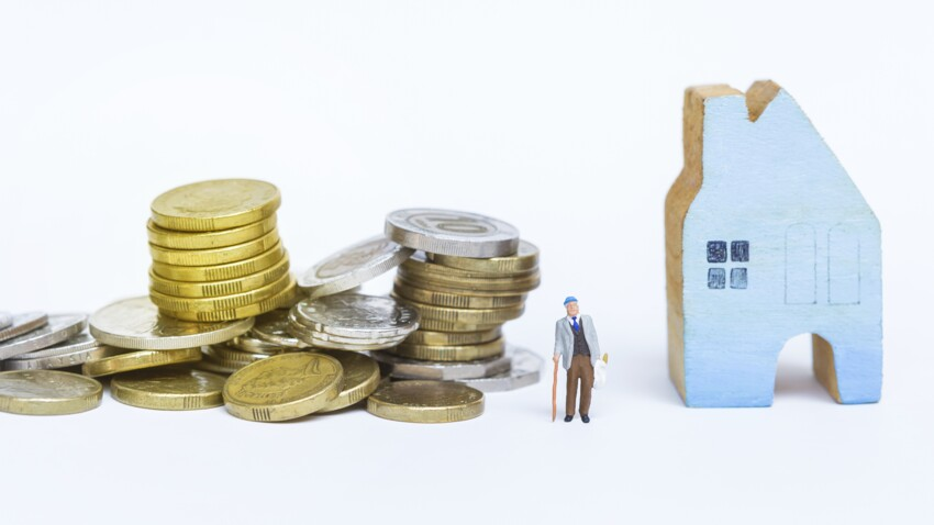 Ehpad : les départements où l'hébergement est le moins cher