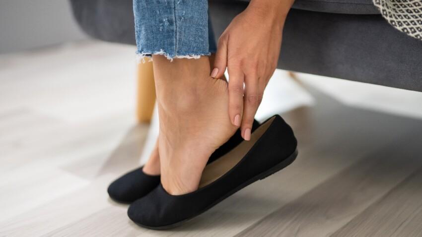 Tendance chaussures : la ballerine fait son retour en 2021 ! Top des modèles canons à adopter