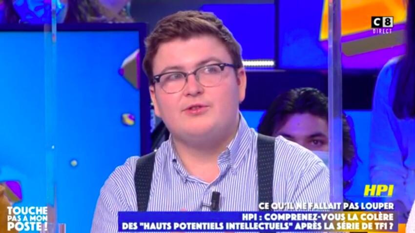 """""""HPI"""" (TF1) : pourquoi la série n'a pas convaincu ce jeune surdoué"""