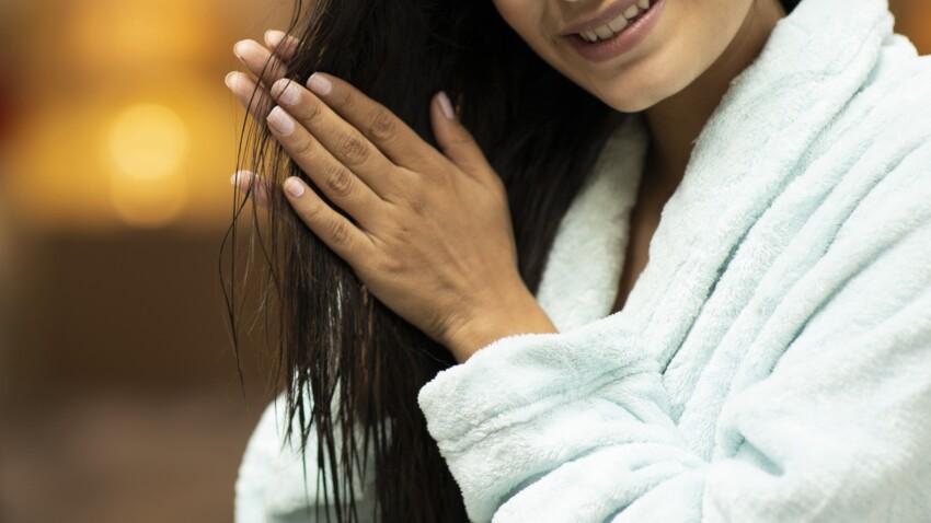 5 huiles pour prévenir le vieillissement des cheveux