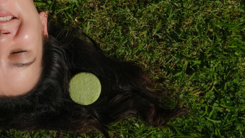 5 bonnes raisons d'adopter un shampooing solide