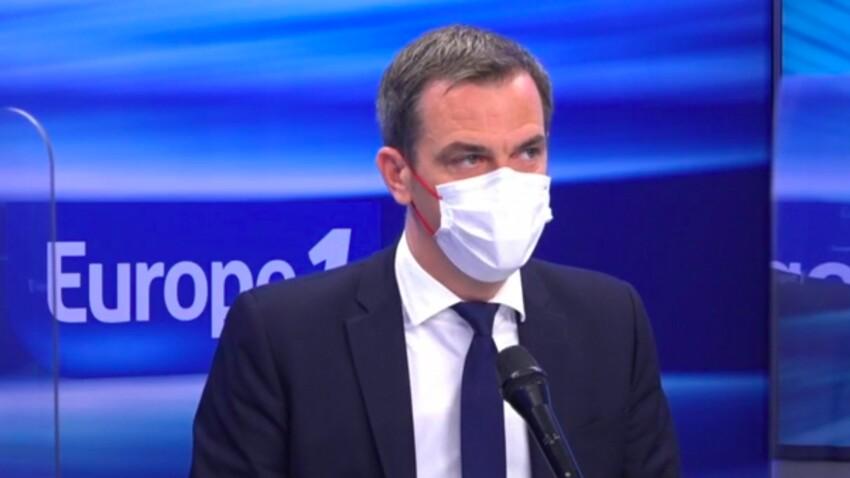 Covid-19 : la fin du masque à l'extérieur ? Les nouvelles promesses d'Olivier Véran