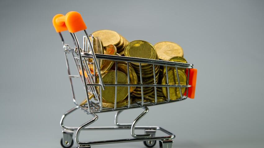 Alimentation : 10 astuces pour réduire sa facture au supermarché