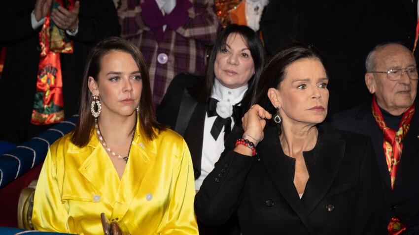PHOTO - Pauline Ducruet fête ses 27 ans : sa ressemblance avec sa mère Stéphanie de Monaco est frappante