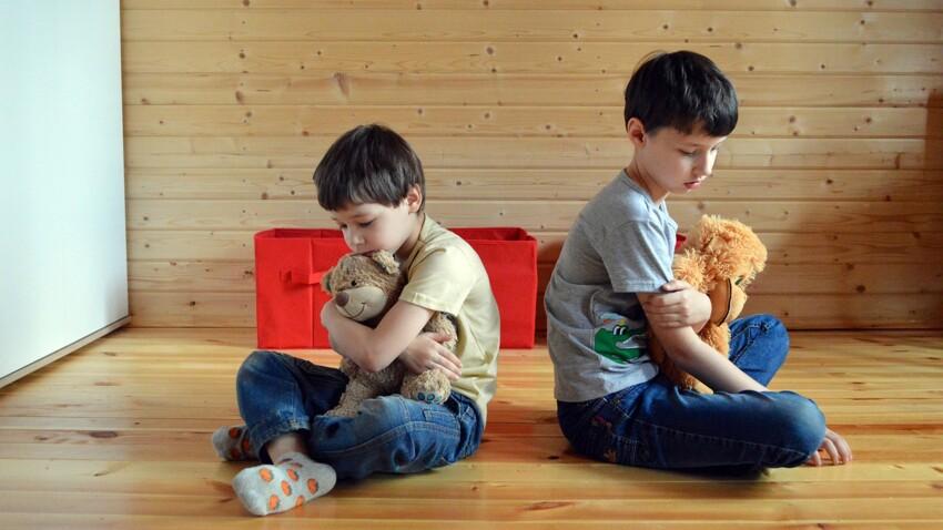 """""""Ma famille me déçoit"""" : comment dépasser sa déception de parent ou d'enfant ?"""