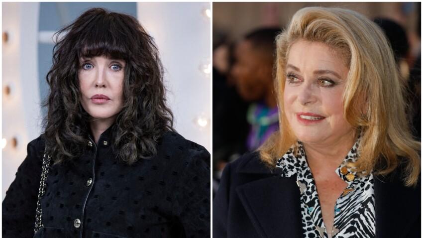 Catherine Deveuve, Isabelle Adjani... Charlie R., la coiffeuse des stars, hackée sur Instagram