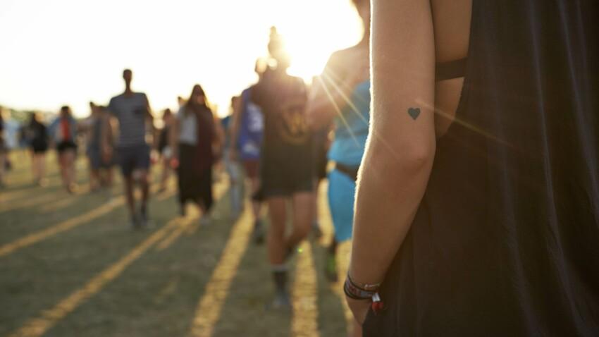 Ephemeral : découvrez ce tatouage génial qui disparaît au bout d'un an