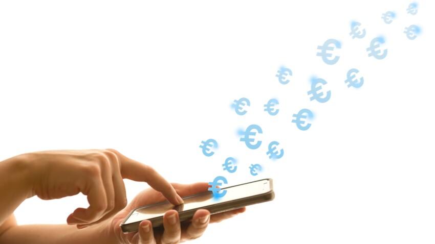 Le virement par SMS, on ose ou pas ?