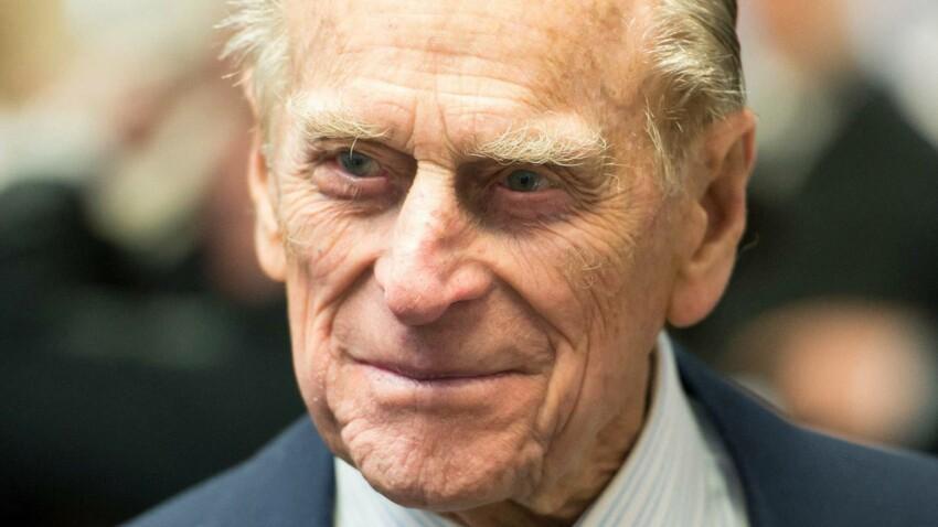 Mort du prince Philip : la cause de son décès inscrite sur son certificat révélée