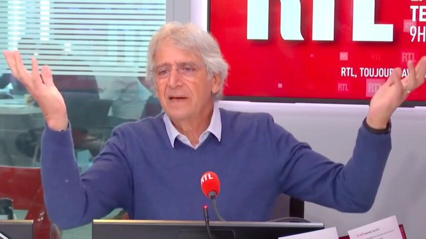 "Yves Duteil : ce jour où Barbara lui a offert ""un mètre cube"" de préservatifs ! - VIDEO"