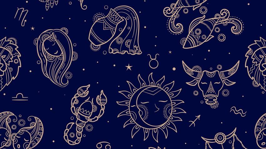 Horoscope de la semaine du 4 au 10 octobre 2021 par Marc Angel