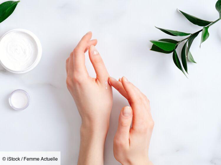 DIY : une crème nourrissante pour les mains en 5 min chrono