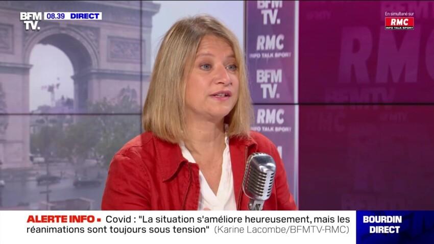 """""""L'été peut devenir un cauchemar"""" : Karine Lacombe alerte sur un déconfinement trop rapide"""