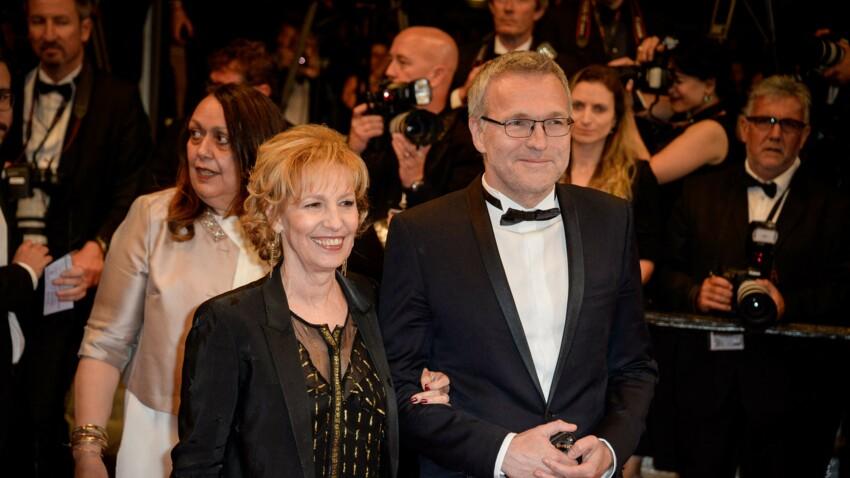 Laurent Ruquier s'en prend violemment à son ancienne productrice Catherine Barma