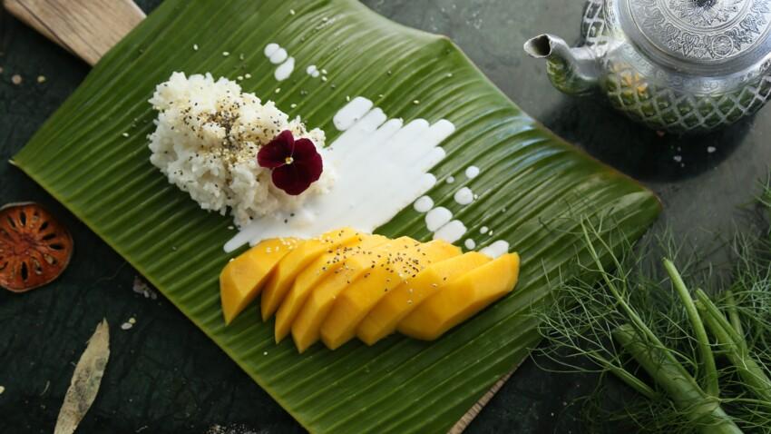Comment réussir la cuisson du riz gluant ?