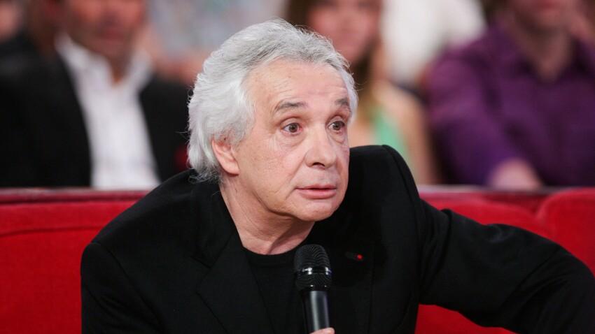 """Michel Sardou balance sur son """"imbécile"""" de gendre"""