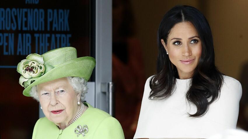 Meghan Markle a-t-elle envoyé un message codé à la famille royale dans son premier livre ?