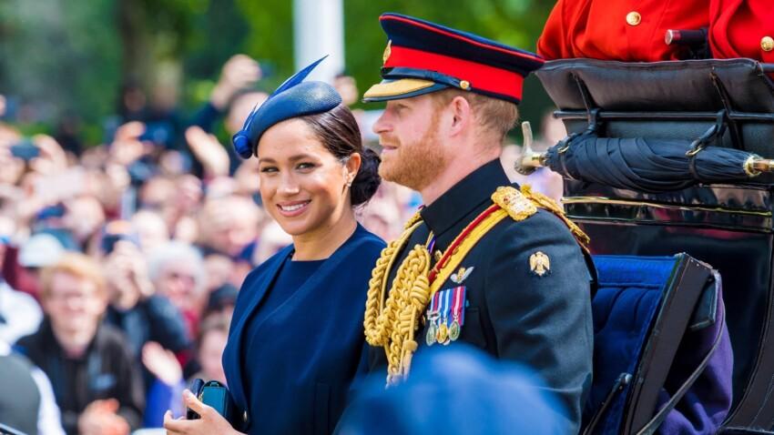 Meghan et Harry fêtent les deux ans d'Archie : pourquoi ce message inattendu de la famille royale agace