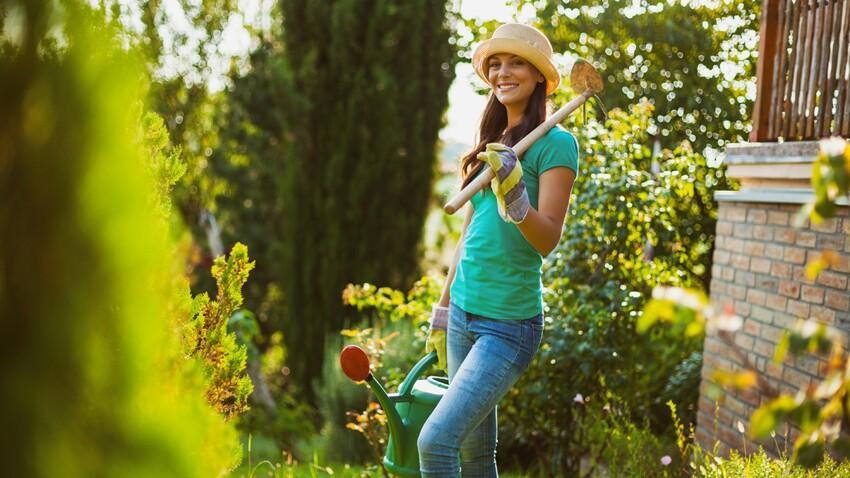 10 conseils pour se mettre au jardinage