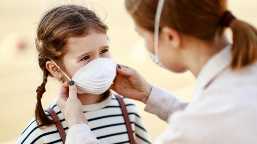 Pass sanitaire : les enfants seront-ils aussi concernés ?