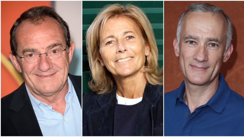 Qui est Rosine Mondor, la prompteuse des JT de TF1 depuis 30 ans ?