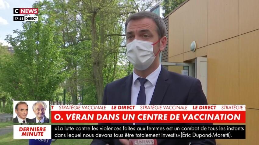 Olivier Véran : la dernière initiative du ministre de la Santé moquée par les internautes