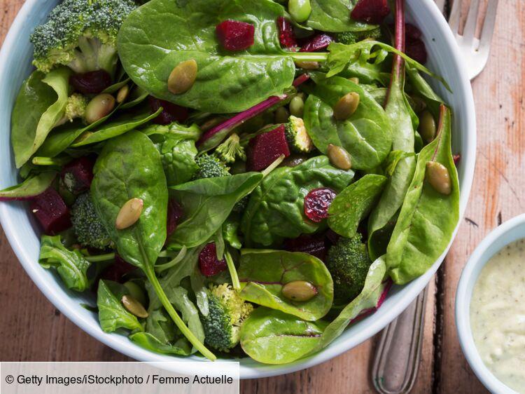 Hypertension : pourquoi il faut forcer sur certains légumes