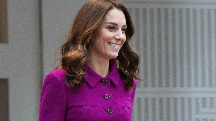 Kate Middleton : ses adorables (et rares) confidences sur le prince Louis