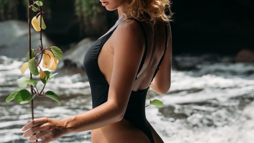 Cette star de 40 ans ose un maillot (très) sexy qui en dévoile beaucoup trop (oups !)