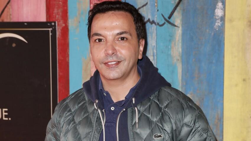 PHOTO - Kamel Ouali papa : il présente son fils et dévoile son prénom très original