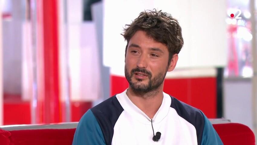 """""""C'était assez violent"""" : Jérémy Frérot revient sur la séparation rapide des Fréro Delavega"""