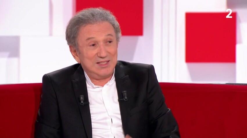 Michel Drucker : ses révélations terrifiantes sur les tournées de Johnny Hallyday et Sylvie Vartan