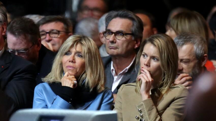 Brigitte Macron : sa fille Tiphaine Auzière candidate aux régionales au côté d'Eric Dupond-Moretti ? Sa réponse cash
