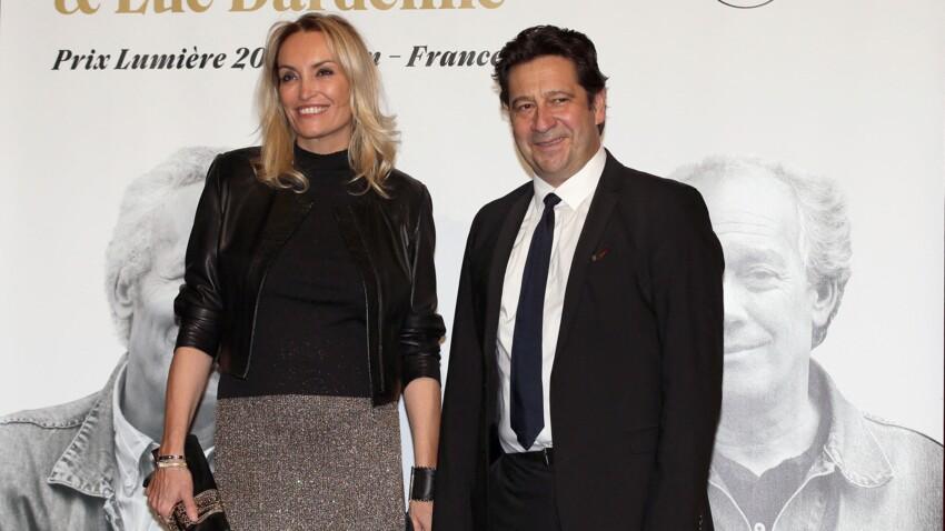 Laurent Gerra : ses tendres confidences sur sa fille Célestine