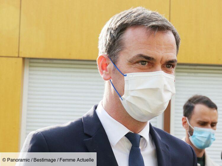 Coronavirus : les bonnes nouvelles annoncées par Olivier Véran