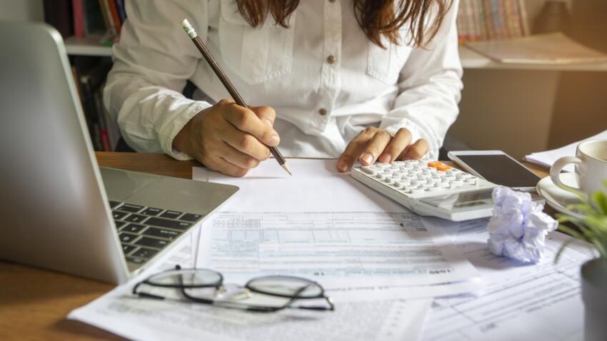 Tout ce qu'il ne faut pas oublier de déclarer pour payer moins d'impôts