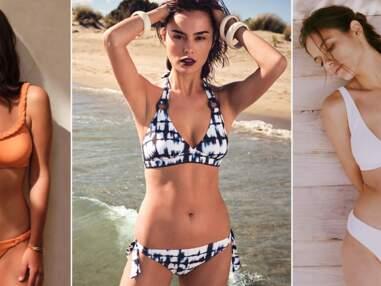 Maillots de bain deux-pièces et bikinis : top des modèles tendance printemps-été 2021