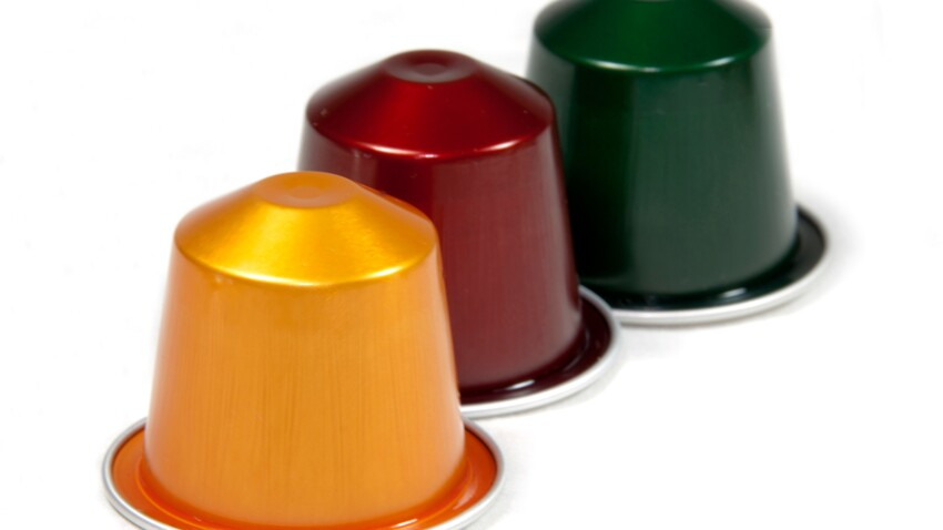 4 idées reçues sur les capsules de café