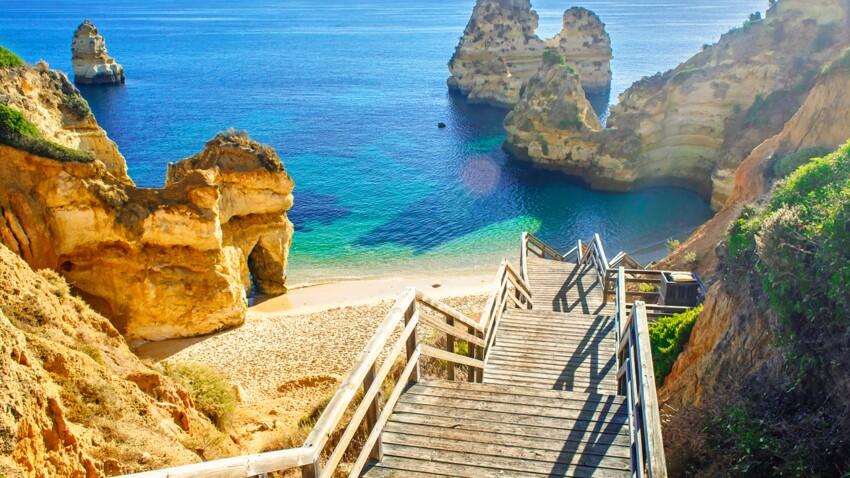 Voyage au Portugal : découvrez l'Algarve aux inspirations méditerranéennes