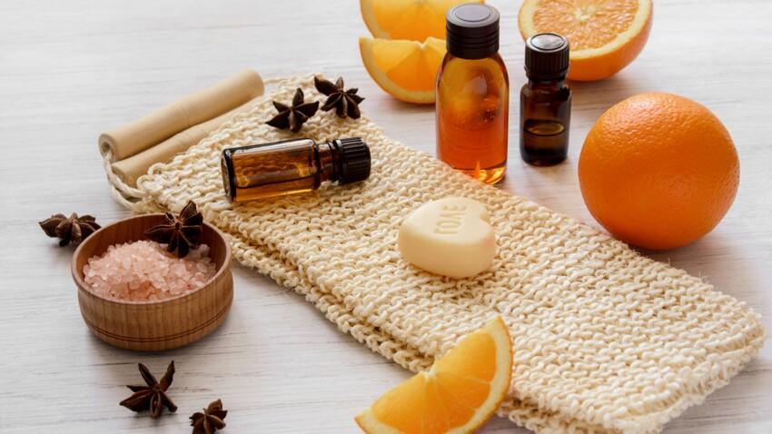 Huile essentielle d'orange douce : quels sont ses bienfaits et comment l'utiliser ?