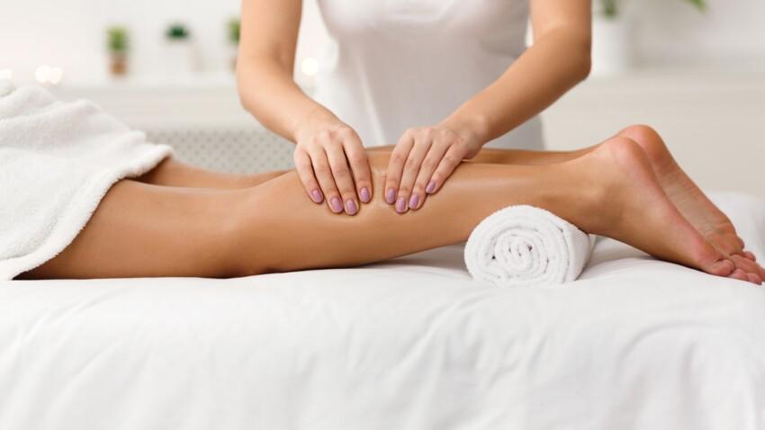 Drainage lymphatique, shiatsu, chiropraxie : 7 massages qui soignent