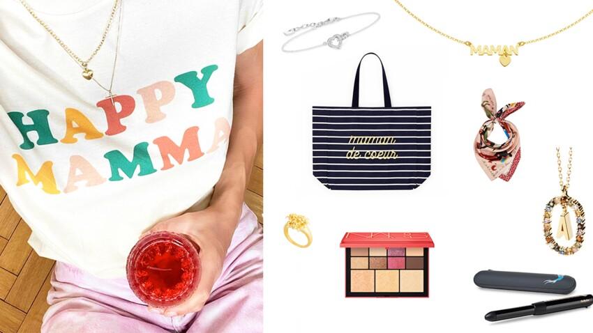 Fête des mères 2021 : 50 idées cadeaux mode et beauté à prix doux