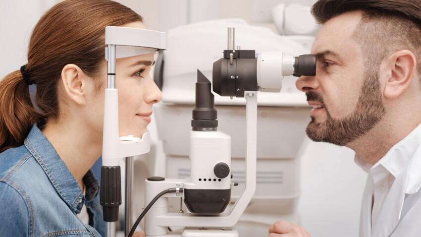 Décollement de la rétine : quels sont les symptômes et comment le soigner ?