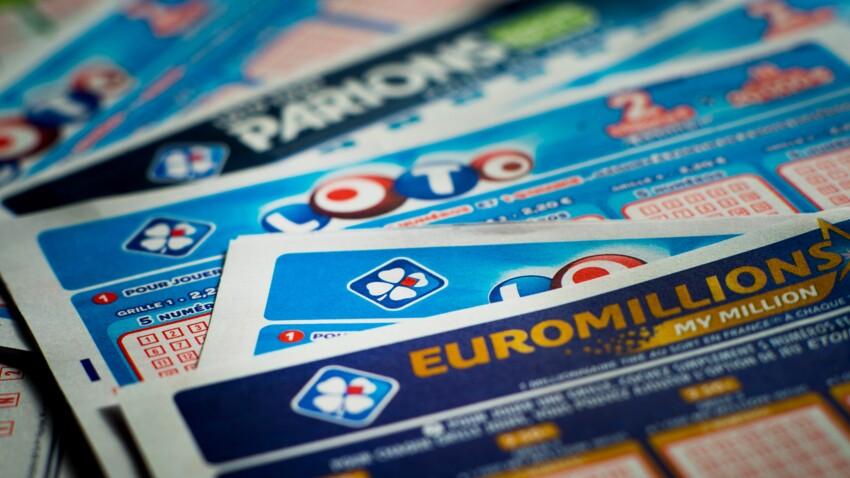 Attention, de faux mails de la Française des Jeux circulent