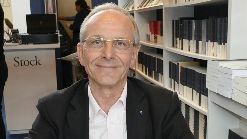 """Le professeur Axel Kahn """"frappé par un cancer"""" et obligé de prendre une décision difficile"""