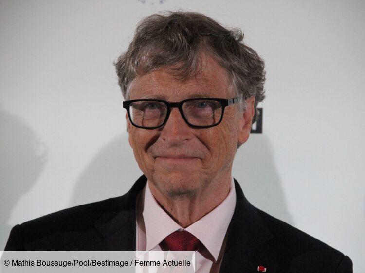 """Bill Gates, un """"coureur de jupons"""" ? Ses folles soirées avec des strip-teaseuses révélées au grand jour"""