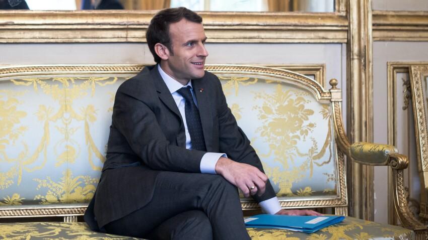 Emmanuel Macron : pourquoi l'Élysée refuse de divulguer ses fiches de paie