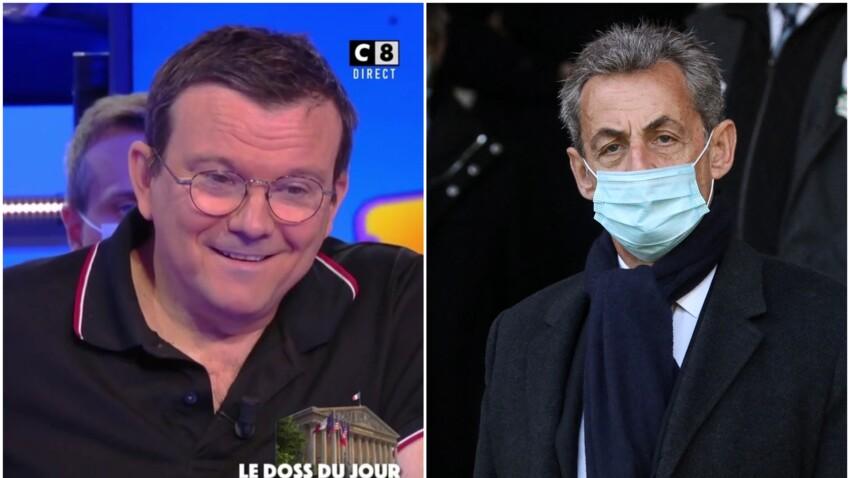"""Nicolas Sarkozy : dans un club libertin, l'ancien président a interrompu un homme politique """"en plein ébat"""""""